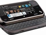 """Gamintojo nuotr./""""Nokia N97 mini""""."""