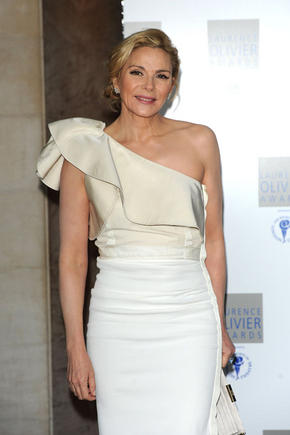 AOP nuotr./Kim Cattrall