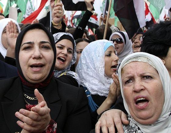 """""""Reuters""""/""""Scanpix"""" nuotr./Akimirka iš gyvenimo Sirijoje"""
