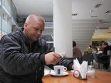 Andriaus Vaitkevičiaus/15min.lt nuotr./Vitalijus Kerais priea komisijos posėdį