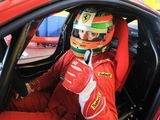 "Gamintojo nuotr./""Ferrari 458 Challenge"""