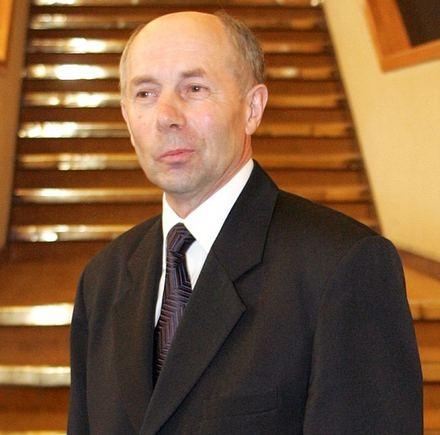 Kęstučio Vanago/BFL nuotr./Buvęs STT vadovas V.Junokas mano, kad Seimas iki šiol nepaskelbė rimtos kovos su korupcija, todėl ir stringa būtiniausi įstatymai.