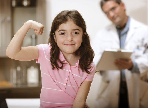 Kasmetinio profilaktinio sveikatos patikrinimo metu, kitaip nei kreipusis dėl konkrečios sveikatos problemos, atliekama visapusė vaiko apžiūra, daromi visi svarbiausi tyrimai.