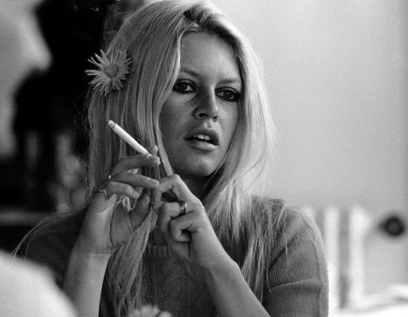 """Scanpix"" nuotr./Brigitte Bardot"