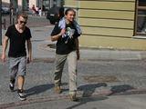 """Juliaus Kalinsko/""""15 minučių"""" nuotr./ """"The Rasmus"""" grupės nariai"""