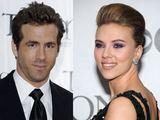 Scanpix nuotr./Ryanas Reynoldsas ir Scarlett Johansson