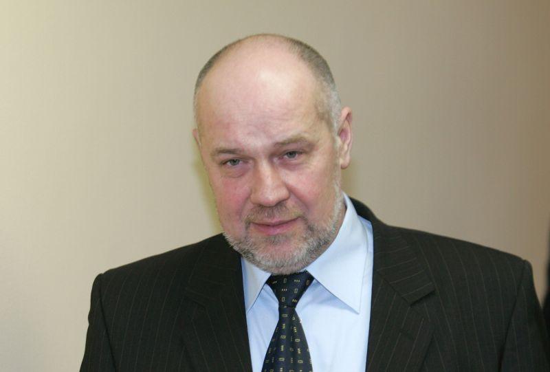 Ekonomistas Romas Lazutka