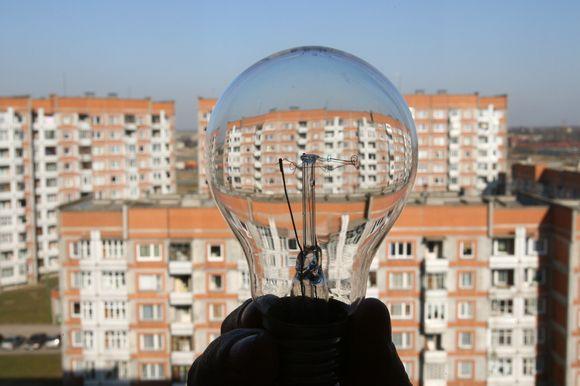 Iš rinkos stumiamų 75 W galingumo lempučių pardavimas ES  pastaruoju metu išaugo 35 proc.