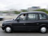 Juodasis Londono taksi