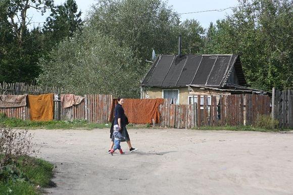 Irmanto Gelūno/15min.lt nuotr./Gyvenimas Vilniaus tabore