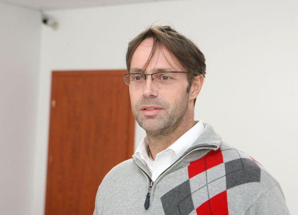 Bjarke Gallas Berneris Schultzas