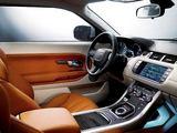 """Gamintojo nuotr./""""Range Rover Evoque"""" premjera – 2011 metų antroje pusėje"""