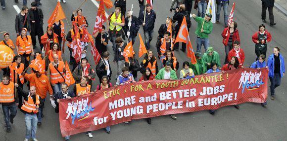 AFP/Scanpix nuotr./Belgija
