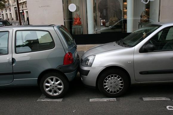Automobilių statymo ypatumai Paryžiuje
