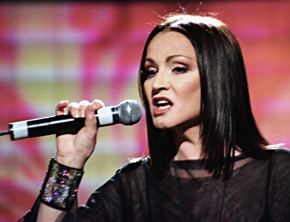 Sofija Rotaru
