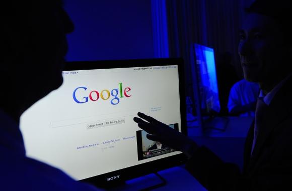 """Google""."