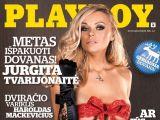 """Playboy"" nuotr. /""Playboy"" viršelis"