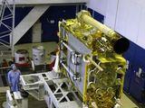 """""""Reuters""""/""""Scanpix"""" nuotr./GLONASS-K klasės palydovas"""