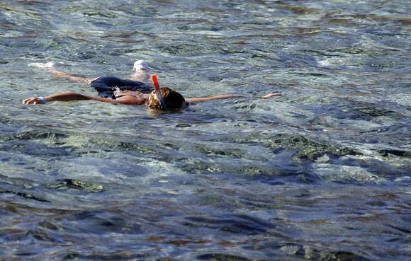 Reuters/Scanpix nuotr./`arm aa `eicho paplūdimys