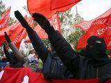 "AFP/""Scanpix"" nuotr./Rusijos skustagalviai"