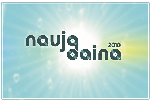 """Konkursas """"Nauja daina 2010"""""""