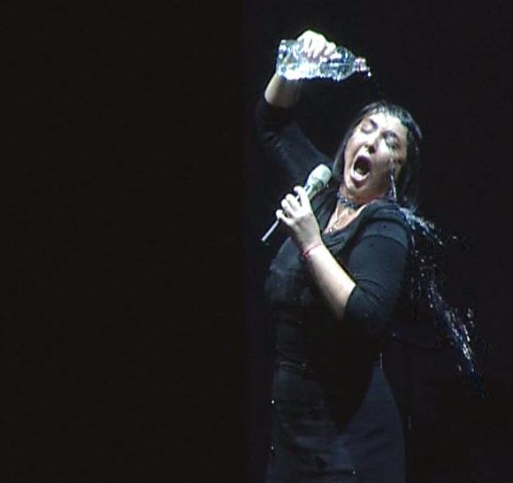 Dainininkė Lolita