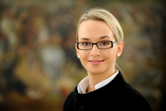 KAM viceministrė I. Pociūtė-Levickienė