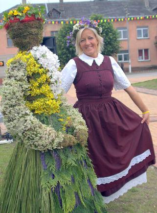 Izolina Stanulienė