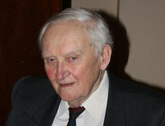 Romualdas Vytautas Kaminskas