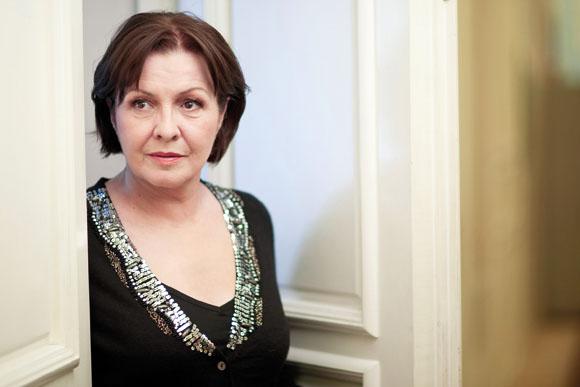 Eglė Gabrėnaitė