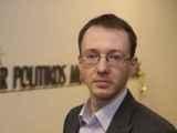 Irmanto Gelūno/15min.lt nuotr./Politologo T.Janeliūno manymu, galimi Rusijos planai pakeisti Baltarusijos vadovą nebus aktyvuoti ir, greičiausiai, nebus ryžtasi tokiam radikaliam žingsniui kaip rinkimų nepripažinimas.