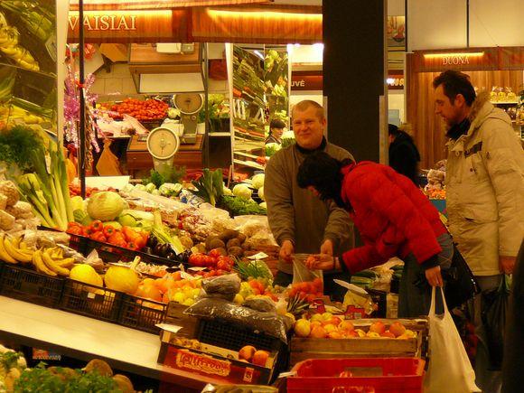 Centrinis Kauno turgus