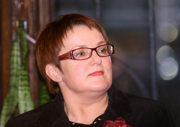 Tatjana Dubovec