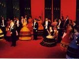 """Teatro archyvo nuotr./""""Traviata"""" po atnaujinimo 1984 metais."""