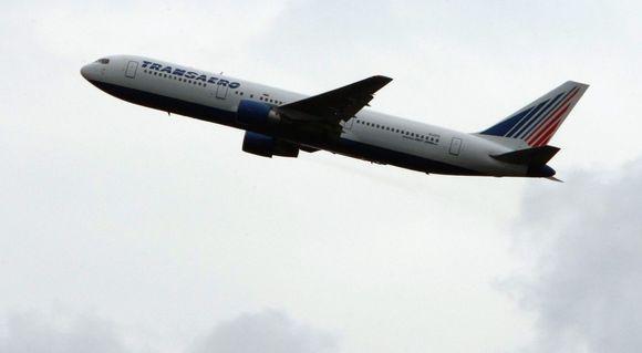 """""""Boeing 767-300"""""""