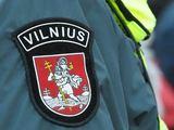Andriaus Vaitkevičiaus/15min.lt nuotr./Vilniaus policija