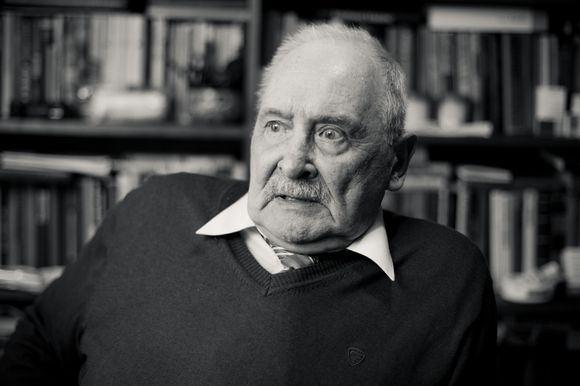 Andriaus Ufarto/BFL nuotr./Almantas Grikevičius