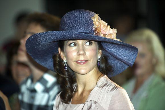 Danijos princesė Mary