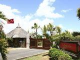 """""""Reuters""""/""""Scanpix"""" nuotr./Viešbutis Mauricijuje, kuriame įvyko tragedija."""