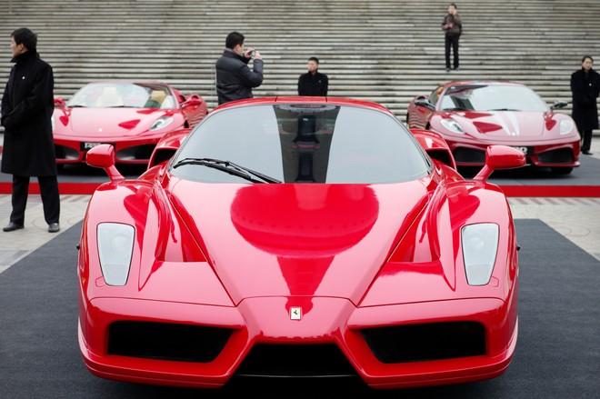 """""""Enzo Ferrari"""""""