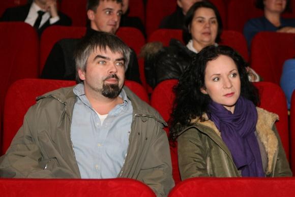 Filmo premjeros svečiai