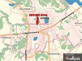 Organizatorių nuotr./Serviso zona ir ralio štabas