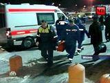 """""""Scanpix"""" nuotr./Domodedovo oro uoste susisprogdino mirtininkas"""