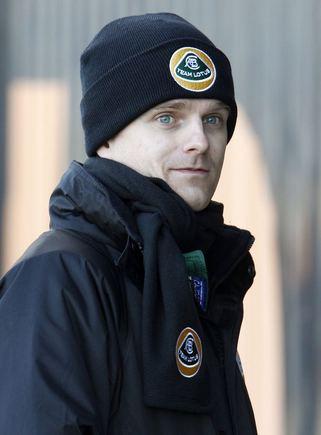 """Scanpix"" nuotr./Heikki Kovalainenas"