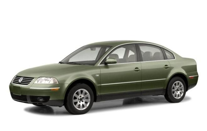 """""""Volkswagen Passat"""""""