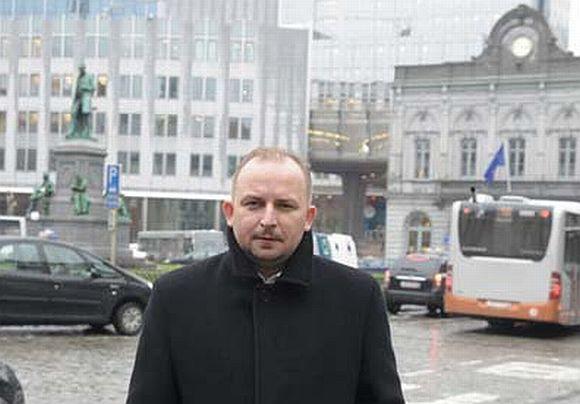 Robertas Węgrzynas