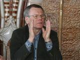 Eriko Ovčarenko/15min.lt nuotr./Kauno rajono savivaldybės administracijos direktorius Vytas Bancevičius