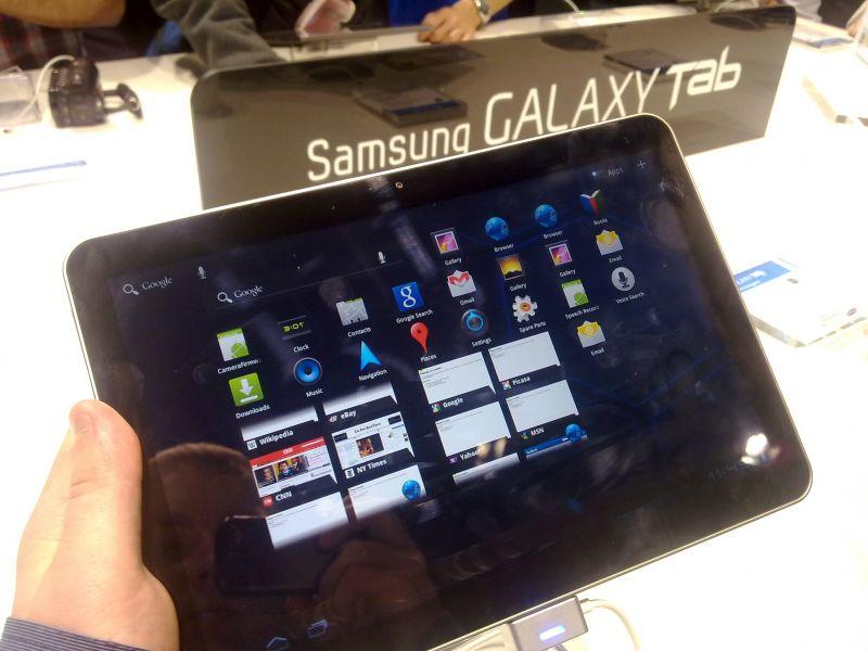 """""""Samsung"""" atnaujino """"Galaxy"""" liniją."""