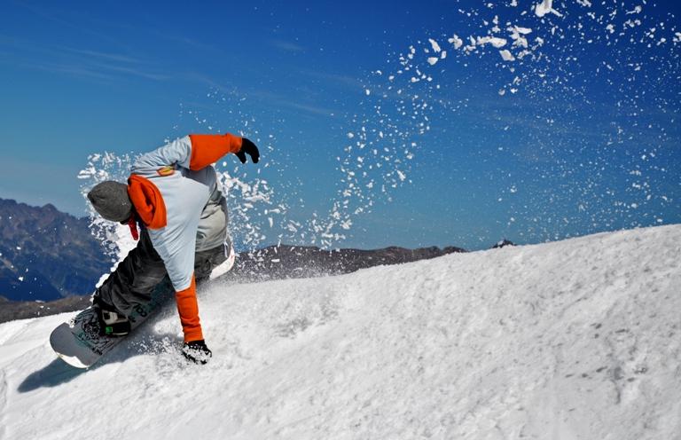 Antrasis atviro snieglenčių čempionato etapas vyks šeštadienį Ignalinoje.