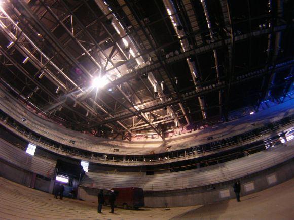 Donato Bagdono nuotr./Žalgirio arenoje